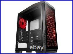 AMD Ryzen 2700X 4.3GHZ Custom Gaming PC 16GB DDR4 2TB Nvidia RTX 2080 Gaming PC