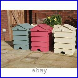BEEHIVE SHAPE GARDEN COMPOST BIN made to order