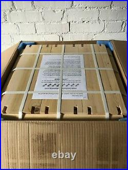 BS National beehive From Anatolian White Pine, Full Set, Flat Packed, Offer Price