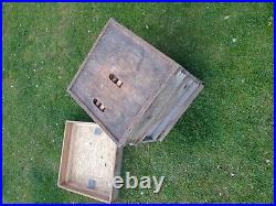 Bee Hive Thorne National Used