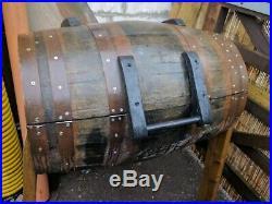 Bee Hive handmade Whiskey Barrel Long Deep 20 + frames www. Thebeehivemaker. Com