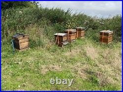 Bee Hives and components