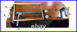 Bee Wire Tensioner Productive Table System Frame Reliable Machine Beehive Frames