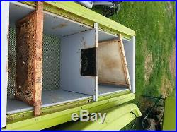 Beehaus bee hive from Omlet