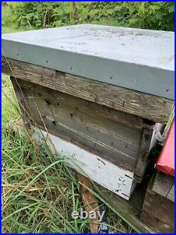 Beehive Boxes For Sale