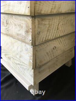 Beehive Storage Unit