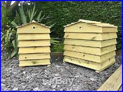 Beehive Style Garden Storage / Compost Bin