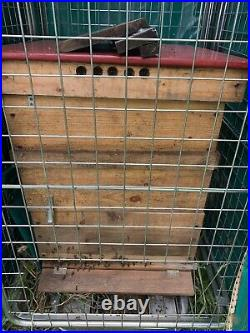 Beehive With Bees for Sale