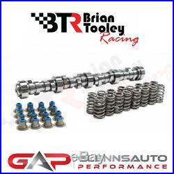 Brian Tooley (BTR) NEW Truck Torque Cam Kit Low Lift Towing Cam with Springs