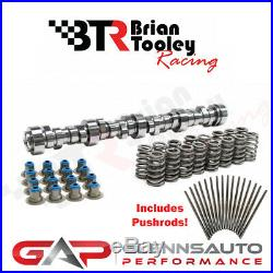 Brian Tooley (BTR) NEW Truck Torque Low Lift Towing Cam Kit with Pushrods