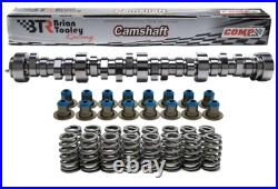 Brian Tooley BTR Truck Torque Towing Camshaft Kit w Springs for Chevrolet LS