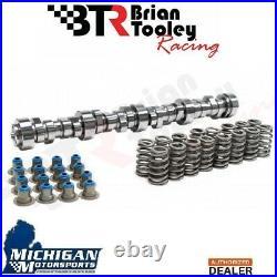 Brian Tooley Racing BTR Truck Vortec Stage 4 CAM Beehive Springs 4.8 5.3 6.0