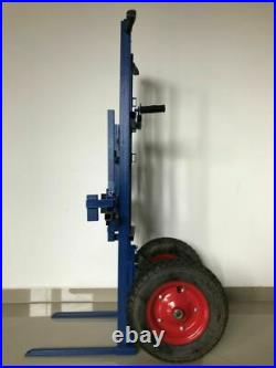 Cart for beehives Apilift. Beehive Lifter. BEE KEPING TOOL