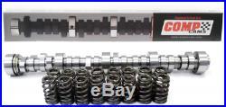 Comp Cams Camshaft & Beehive Springs Kit for Chevrolet Gen III LS 525/532 Lift