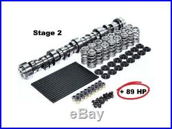 Comp Cams Thumpr Camshaft Kit for Chevrolet Gen IV 5.3L 6.0L. 614/. 612 Lift