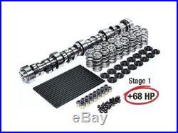 Comp Cams Thumpr NSR Camshaft Kit for Chevrolet Gen III IV. 541/. 530 Lift