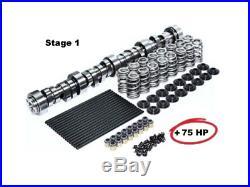 Comp Cams Thumpr NSR Camshaft Kit for Chevrolet Gen IV 5.3L 6.0L. 541/. 536 Lift