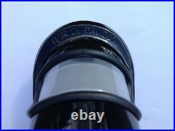 E. Harley knucklehead el fl 74 61 ul wl 45 flathead tail light beehive 1939 1941