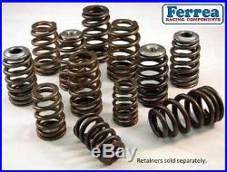 Ferrea Beehive Springs Mitsubishi 4G63T 4G63 DSM EVO 1G 2G Eclipse 6-bolt 7-bolt