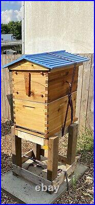 Flow Hive / Langstroth Beehive With Extras