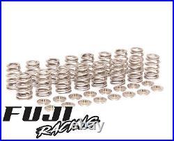 Fuji Racing Beehive Uprated Valve Springs & Titanium Retainer Kit