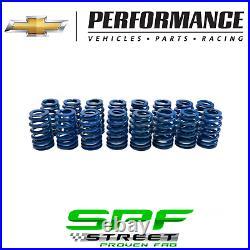 GM Chevy LS. 550 Lift LS6 Drop In Beehive Valve Spring Kit & Seals LS1 4.8L 5.3