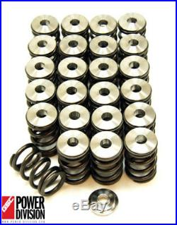 GSC Beehive Valve Spring Kit with Ti Retainers for 1993-1998 Toyota Supra 2JZGTE