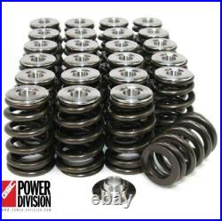 GSC Power 5044 Beehive Valve Spring with Ti Retainer for the Toyota 2JZ NEW