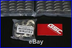 Gsc 03-06 Mitsubishi Evolution Evo 8 9 VIII IX Beehive Valve Springs & Retainers