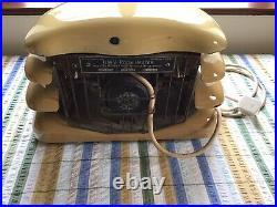 HMV Beehive Room Heater Fan