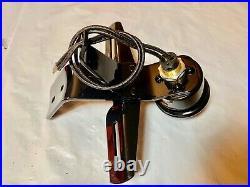 Harley 5051-15 JD FD DL VL Servicar Single 1915-33 Bee Hive Tail Lamp 6V