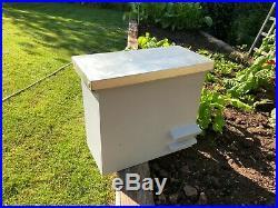 Honey Bee Swarm Trap / Bait Hive