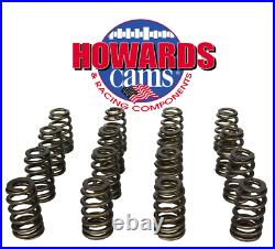 Howards Cams 98112.625 Lift Beehive Valve Springs for Chevrolet Gen III IV LS
