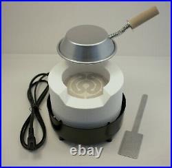 JEC UltraLite Beehive Pro Kiln 120V Metal Clay, Enamel, Keumboo, Annealing