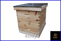 Langstroth Beehive Flat