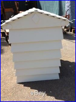 Large Beehive Shape Garden Compost Bin Sale Price For Limited Time