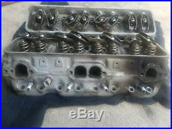 Lt1 Cylinder Heads with Beehive Valve Springs