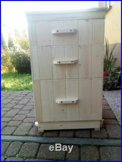 National Bee Hive beeKeeping Brood Beekeeping Beehive hygenic Bottom frames