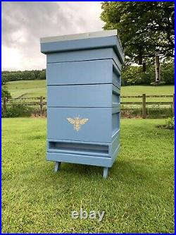 National Bee Hive, beekeeping. Made to order. New Description