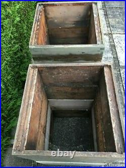 National Bee Hives in used condition