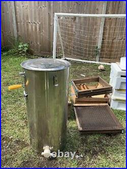 National Beehive Starter Set Job Lot