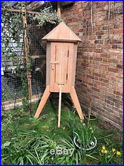 Naturalbeehives for Honey Bees Observation Beehive Bee Hive Beekeeping Education