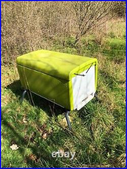 Omlet Beehaus Beehive Green complete with 8 Supers