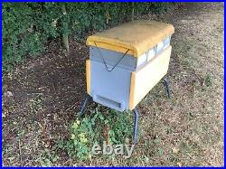 Omlet Beehaus, beehive with colony of bees included