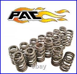 PAC 1219X. 625 Lift RPM Series Beehive Springs Set for Chevrolet Gen III IV