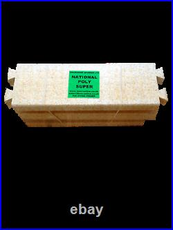 Poly Hive with 2 Supers Made from High Density Polystyrene in The UK -Polyhive