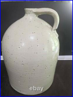 Rare! Very Nice! Red Wing Stoneware 5 Gallon Beehive Jug Crock