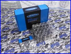 Supertech 75lb Beehive Valve Springs Titanium Retainers For BMW N54 Turbo 3.0L