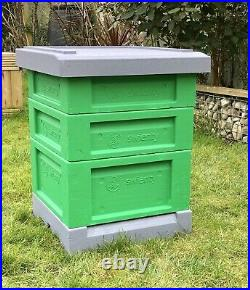 Swienty National Beehive