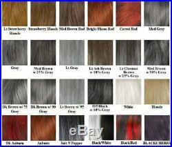 Swinging 60s LADY BUNNY Beehive Big Wig Bangs Custom Drag Queen Blond ALL COLORS